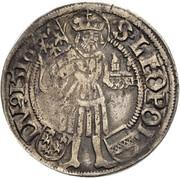 Batzen - Maximilian I (St Veit) -  reverse
