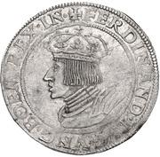 Pfunder - Ferdinand I (Linz) -  obverse