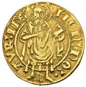 1 Goldgulden - Friedrich III (Graz) – reverse