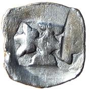 Pfennig - Albrecht II von Österreich (Vienna) -  obverse
