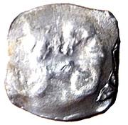 Pfennig - Albrecht II von Österreich (Vienna) – reverse