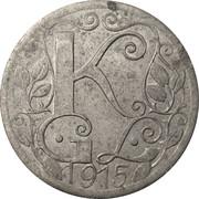 50 Heller (K&K POW Marchtrenk) -  obverse