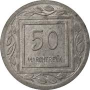 50 Heller (K&K POW Marchtrenk) -  reverse