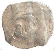 Pfennig - Albrecht II von Österreich (Enns) -  reverse