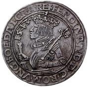 1 Thaler - Ferdinand I (Linz) -  obverse