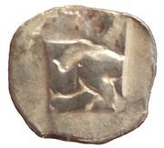Pfennig - Albrecht II von Österreich (Enns) -  obverse