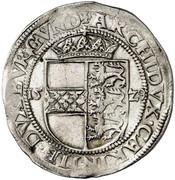 Pfunder - Ferdinand I (Klagenfurt) -  reverse