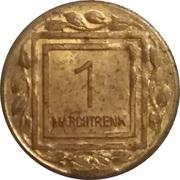 1 Heller (K&K POW Marchtrenk) -  reverse
