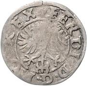 1 Kreuzer - Ferdinand I (Linz) -  obverse