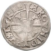 1 Kreuzer - Ferdinand I (Linz) -  reverse