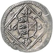 1 Pfennig - Leopold I (St Veit) – obverse