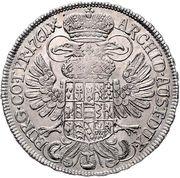 ½ Thaler - Maria Theresia (Vienna) -  reverse