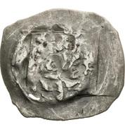 1 Pfennig - Albrecht I – reverse