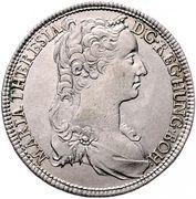 15 Kreuzer - Maria Theresia (Vienna) -  obverse
