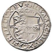 Pfundner - Ferdinand I (Klagenfurt) -  reverse