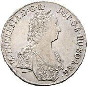 1 Thaler - Maria Theresia (Graz) -  obverse