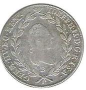 20 Kreuzer - Joseph II -  obverse