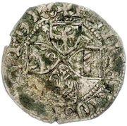 1 Kreuzer - Frederic III - V (Wiener Neustadt) -  obverse