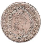 20 Kreuzer - Maria Theresia (Graz) -  obverse