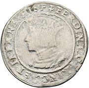 Pfunder - Ferdinand I (for Carniole/Krain) -  obverse