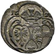 2 Kipper Pfennig - Ferdinand II (St Veit) – obverse