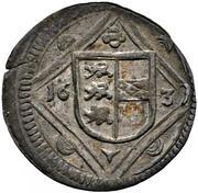 1 Pfennig - Ferdinand III (St Veit) -  obverse