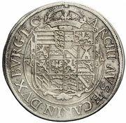 10 Kreuzer - Ferdinand II (St Veit) -  reverse
