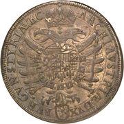 1 Thaler - Ferdinand II (Graz) -  reverse
