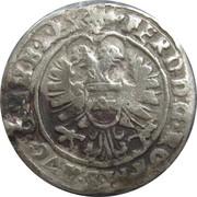 2 Kreuzer - Ferdinand I (Vienna) -  obverse
