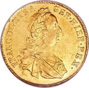 1 Ducat - Franz I (Vienna) -  obverse