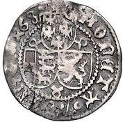 1/2 Groschen - Friedrich III - V (Graz) – reverse