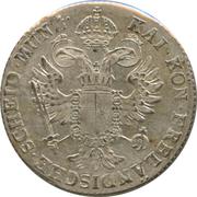 12 Kreutzer - Franz II -  obverse