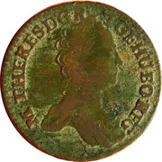 1 Pfennig - Maria Theresia -  obverse