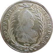 20 Kreuzer - Maria Theresia (Vienna) -  obverse