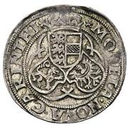 Batzen - Maximilian I (St Veit) -  obverse