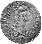 3 Kreuzer - Ferdinand II (St Veit) -  obverse