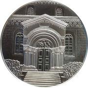 10 Euro (Sankt Paul im Lavanttal) -  obverse