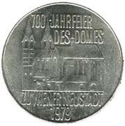100 Schilling (Dom zu Wiener Neustadt) -  obverse