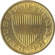 50 Groschen -  obverse