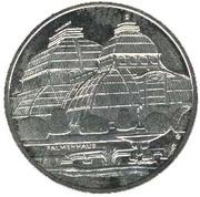 10 Euro (Schönbrunn Palace) -  obverse