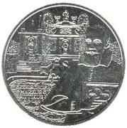 10 Euro (Hellbrunn Castle) -  obverse