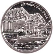 20 Euro (Sankt Georg) -  obverse