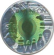 25 Euro (Carl Baron Auer von Welsbach) -  reverse