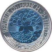 25 Euro (Renewable Energy) -  obverse