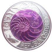 25 Euro (Bionik) -  obverse