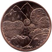 10 Euro (Steiermark) -  obverse