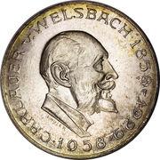 25 Schilling (Auer von Welsbach) -  reverse