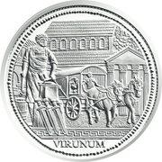 20 Euro (Virunum) -  reverse