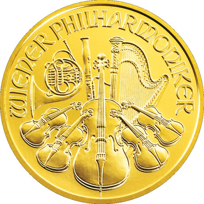 100 Euro Vienna Philharmonic Austria Numista