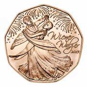 5 Euro (Viennese Waltz) -  reverse
